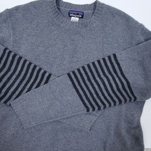 Men's Patagonia Lambswool Sweater
